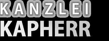KANZLEI KAPHERR